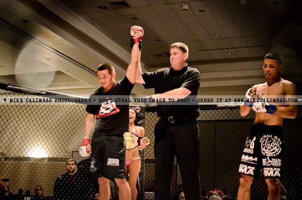 Cage Combat 14 - May 18, 2013