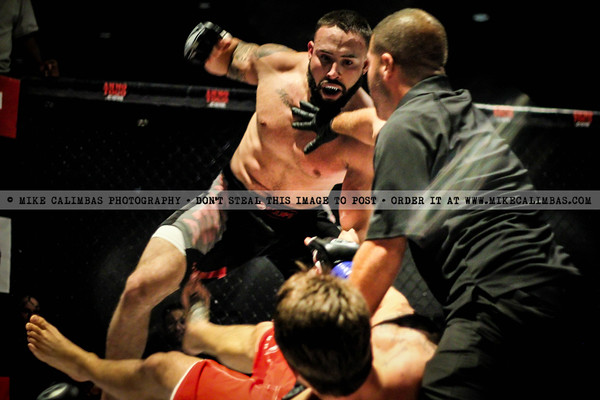 Fury Fighting Championship 2 by Diego Reyes