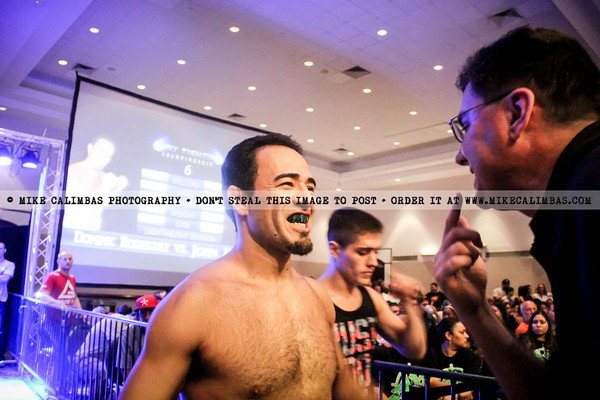 Fury Fighting Championship 6 by Hosanna Rull