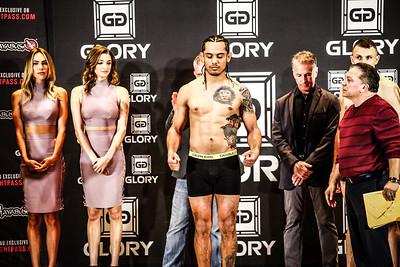 Glory38 Weigh-ins (12)