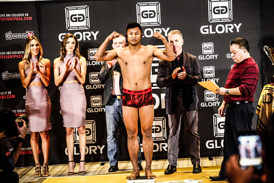 Glory38 Weigh-ins (18)