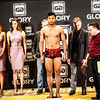 Glory38 Weigh-ins (17)