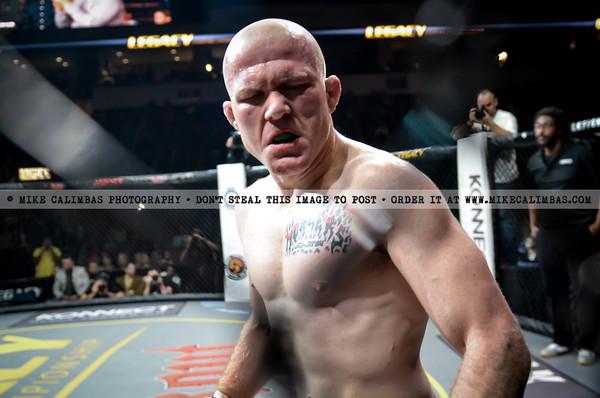 Legacy Fighting Championship 38 - February 13, 2015