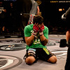 Legacy FC 24 by Mike Calimbas, TXMMA.com