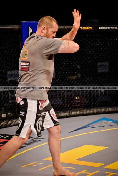 Legacy Fighting Championship 16 by Mike Calimbas
