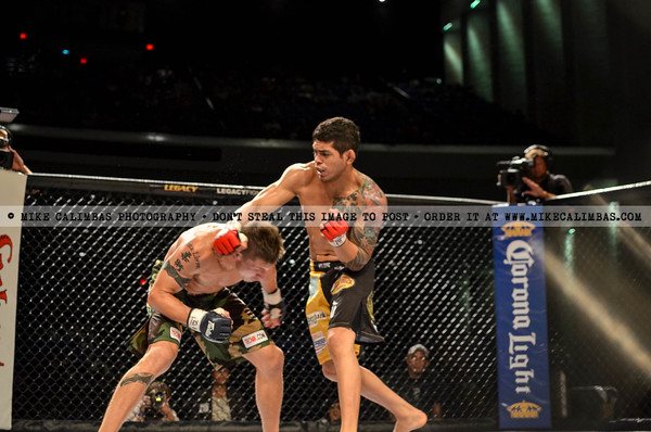 Legacy Fighting Championship 20 - May 31, 2013