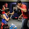 Muay Thai Kingdom 6 by Hosanna Rull. Order prints at http://www.mikecalimbas.com/MMA/MTK6/