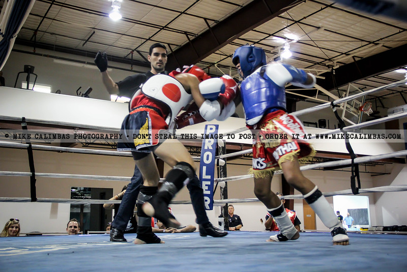 See complete event gallery + order prints and downloads at http://www.mikecalimbas.com/MMA/MUAYTHAIKINGDOM5