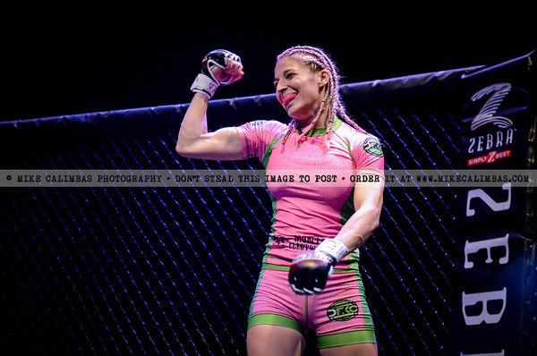 Premiere Combat Group: Cowboys Extreme Cage Fighting 20 - December 6, 2014