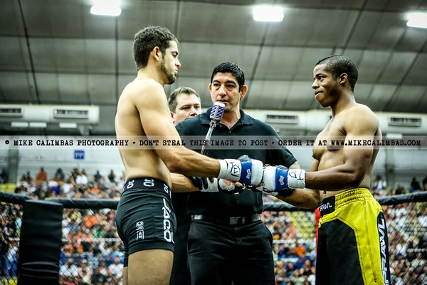 ROT Warrior MMA