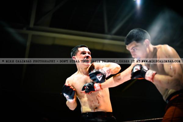 SCC 6 - Superior Combative Championships 6