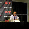 UFC 136 Press Conference-18