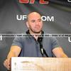 UFC 136 Press Conference-27