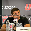 UFC 136 Press Conference-6
