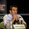 UFC 136 Press Conference-7