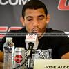 UFC 136 Press Conference-19