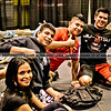 UFC Expo Day One-14