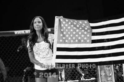 WFF MMA January 30, 2016