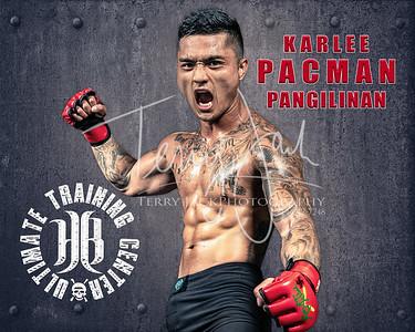 BANNER MMA