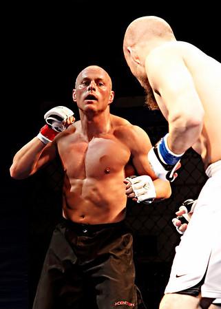 MMA 2012