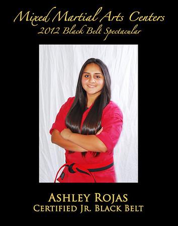 2012 BB Candidate Portraits