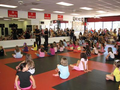 Girl Scouts Seminar - 10.16.10
