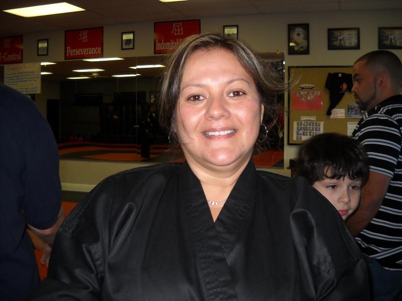 Claudia Garzon