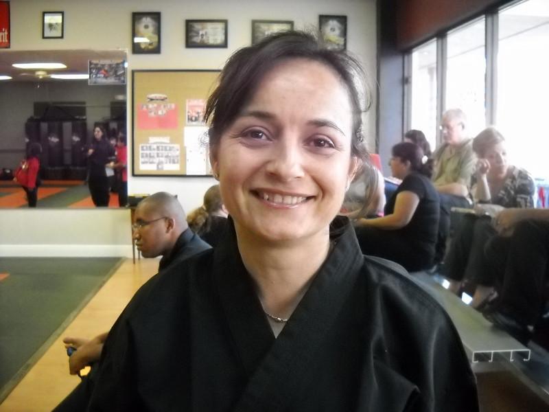 Rita Palacios