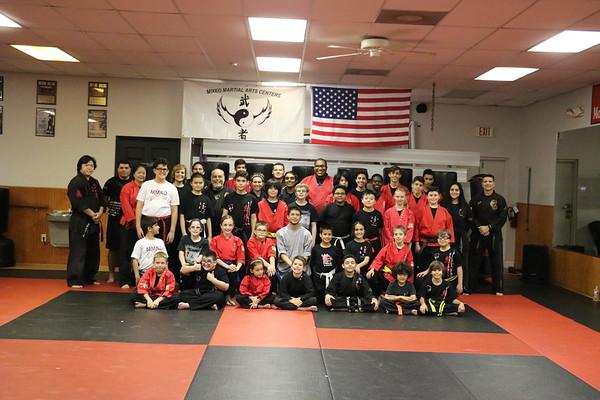 Kung Fu Seminar 022217
