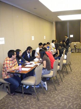 MAPP Academic Panel program 09