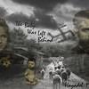 Vered Galor, 2006<br /> Left Behind, 1944<br /> Photographic Digital Collage