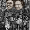 Vered Galor, 2006<br /> Mother and Daughter, 1999<br /> Photographic Digital Collage