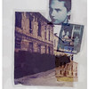 Vered Galor,<br /> Mother's House, 2006<br /> Photographic Emulsion Transfer Collage on Glass