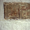 Miriam Shavit,<br /> Goodbye My Daughter, 1986<br /> Mixed Media on Wood