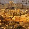 Jerusalem of Gold III, 2013<br /> Photographic Digital Collage