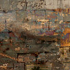 Jerusalem of Gold II, 2009<br /> Photographic Digital Collage