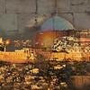 Jerusalem of Gold, 2008<br /> Photographic Digital Collage