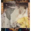 Nadav, 2008<br /> Photographic Emulsion transfer and Digital Collage