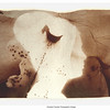 Ruth, 2004<br /> Photographic Emulsion Transfer Collage