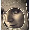 Kelli, 1993<br /> Photographic Darkroom Collage