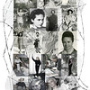 Mother's Diary, 2006<br /> Photographic Digital Collage