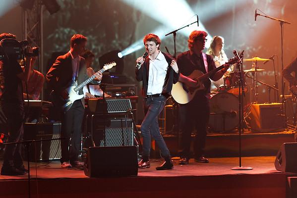 Beatles vs  Stones - 2/16/12