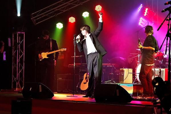 Beatles vs Stones - 2/17/12