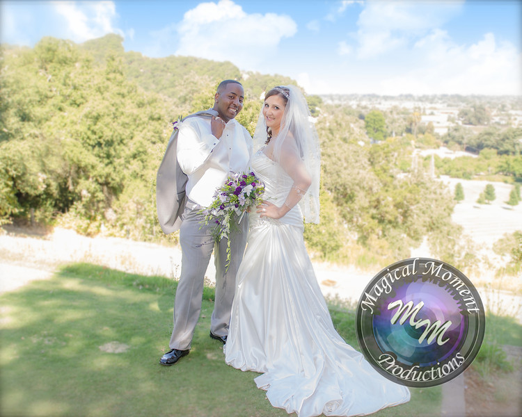 Powell Wedding - Real Wedding Mag