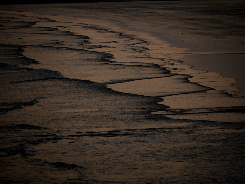 turning tide