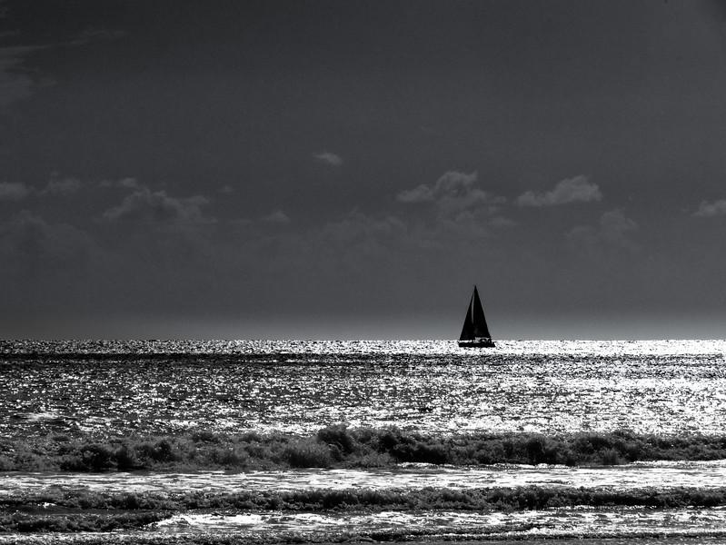 sailing dginghy