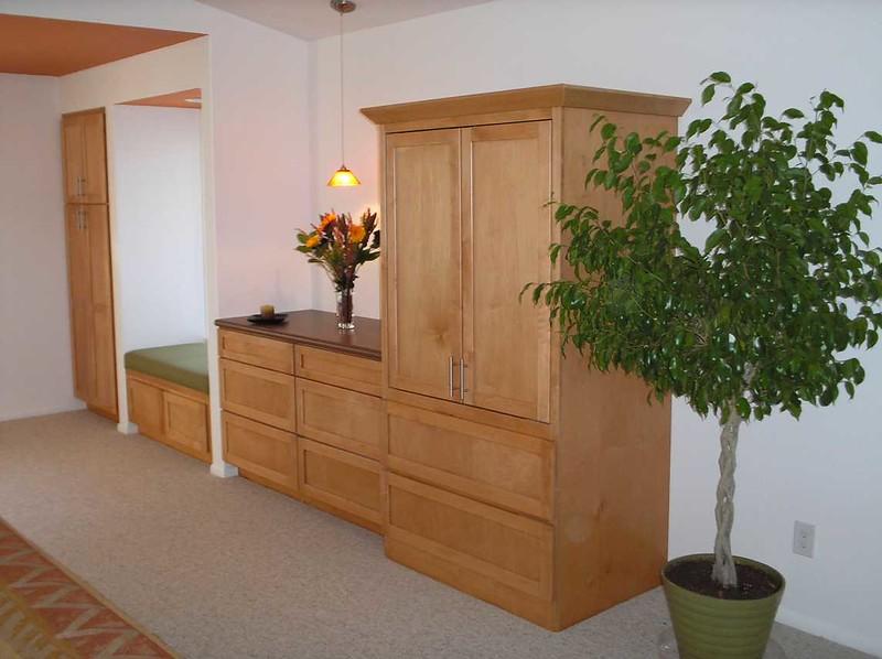 Bedroom 9-27-05