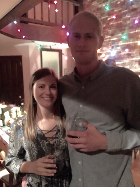 1-17-19 Cole & Megan