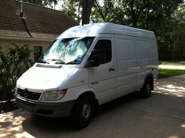 8-28-11 new van