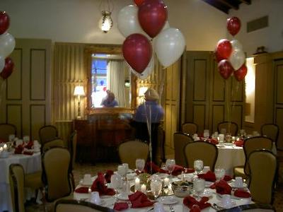 AZ Inn Party room Jan 05